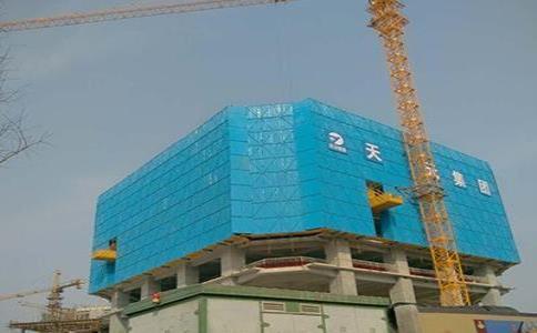 河南郑州建筑工程工地开发区